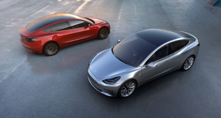 The Model 3 In U K By Early May As Well Other Markets That Have Right Hand Drive Vehicles According To A Tweet From Ceo Elon Musk
