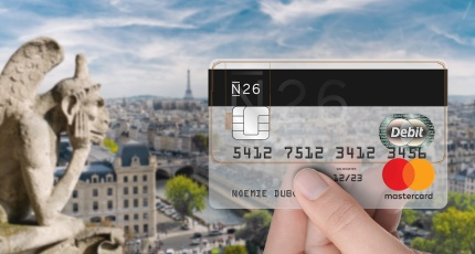 N26 is iterating at an incredible pace these days with a ton of new product features and geographical expansions to build the most modern bank in Europe.