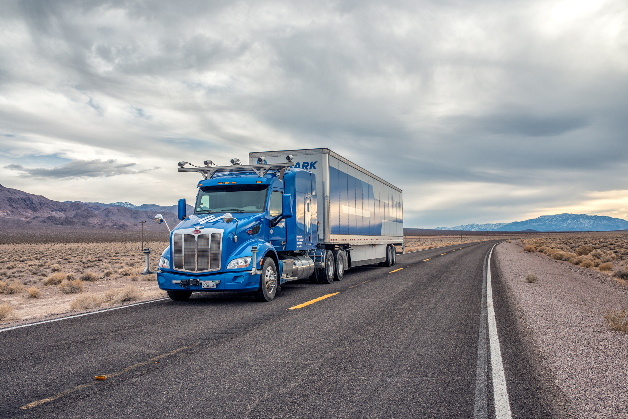 Even Though Driving Is, Across Categories, A Huge Employment Category In  The U.S., Itu0027s Also True That Most Overland Freight Providers Are Also  Looking To ...