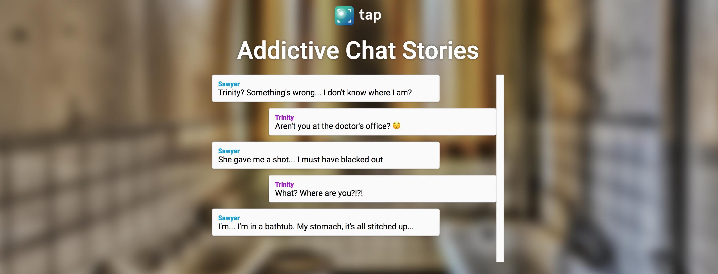 Random chat 8 (latin  mature chat)