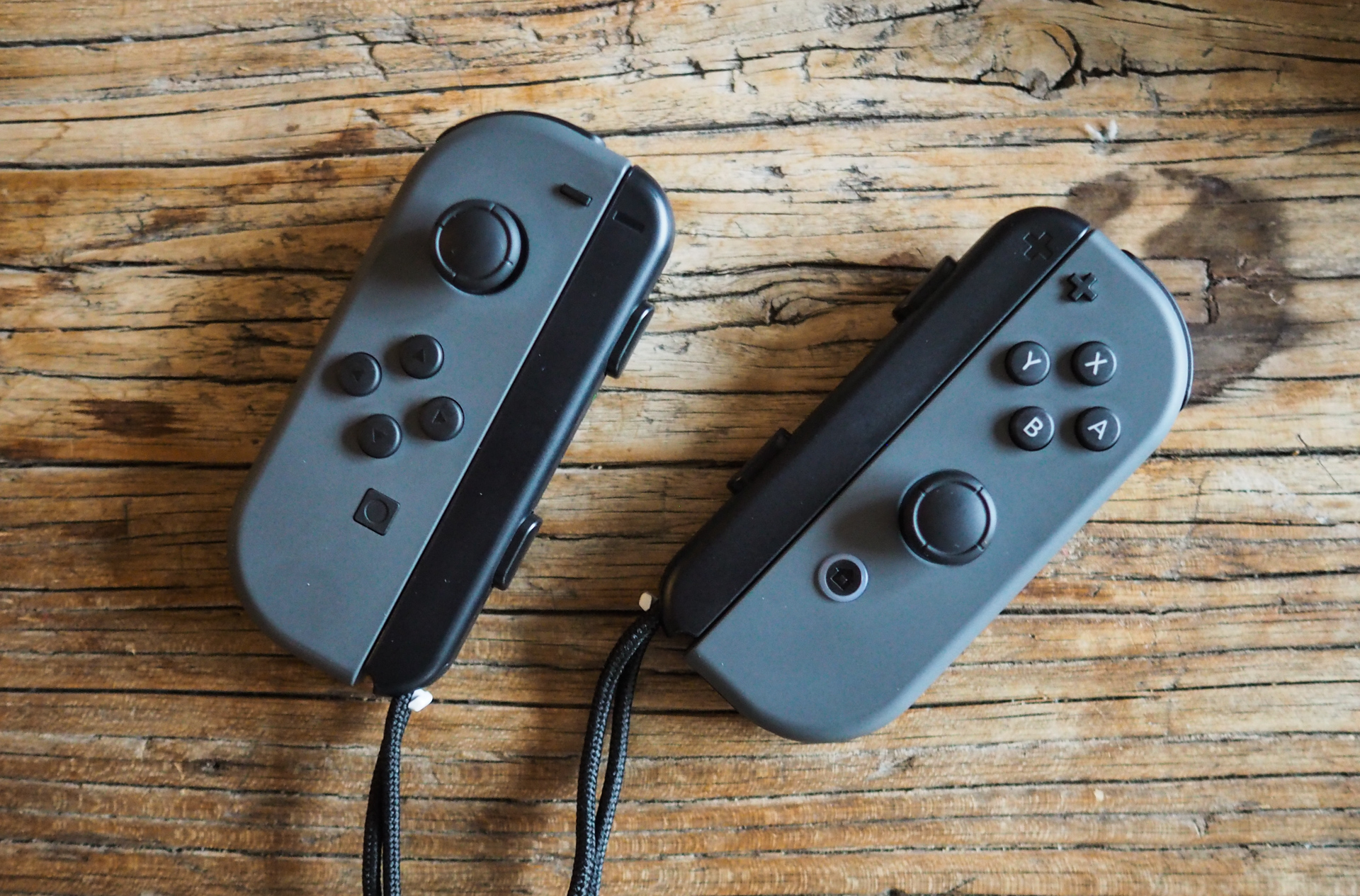 Nintendo Switch Joy-Con and Pro controllers work on PC, Mac and