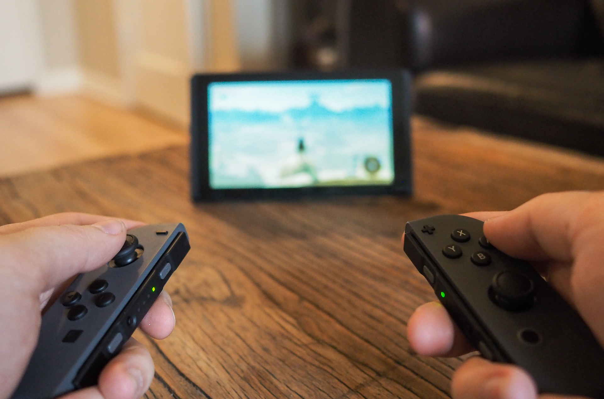 Nvidia Tegra X1 flaw allows all Nintendo Switch consoles to be hacked