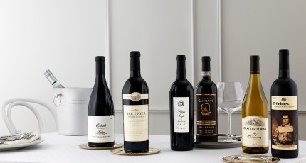 Overstock's investment arm funded blockchain for wine | TechCrunch