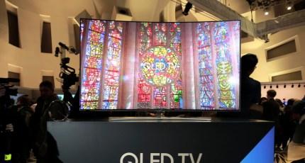 Facebook's new video app hits Samsung Smart TVs | TechCrunch