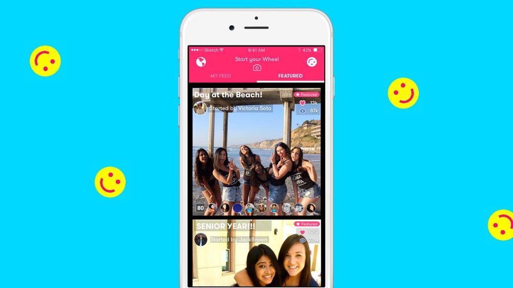 Dating apps techcrunch snapchat