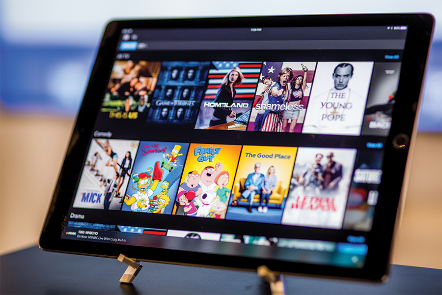 Comcast rolls out a new Stream TV app for its cable and internet TV