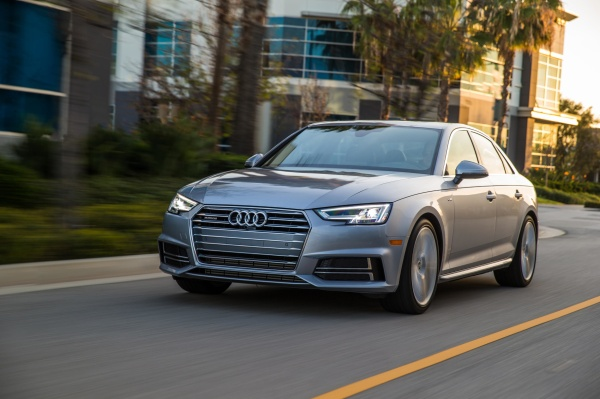 Audi works with Fleetonomy to monitor and manage fleet utilization for its on demand program