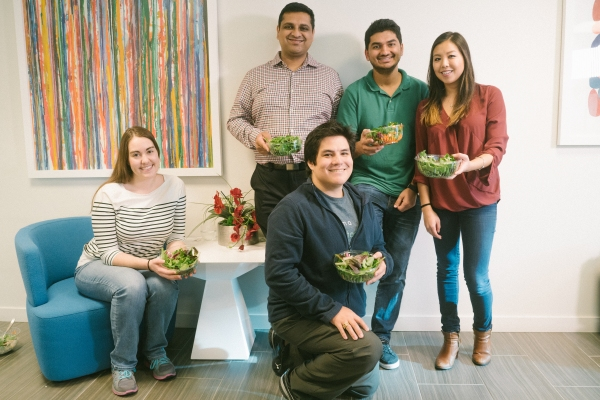 Daily Crunch: DoorDash acquires Chowbotics thumbnail
