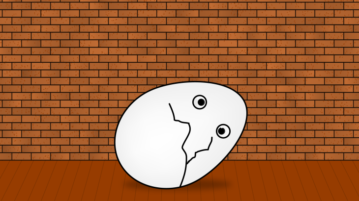 Twitter is getting rid of the egg avatar (because that will totally