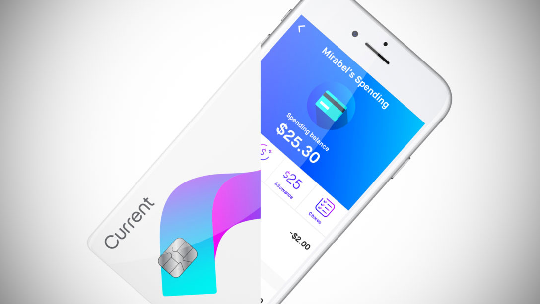Currents App