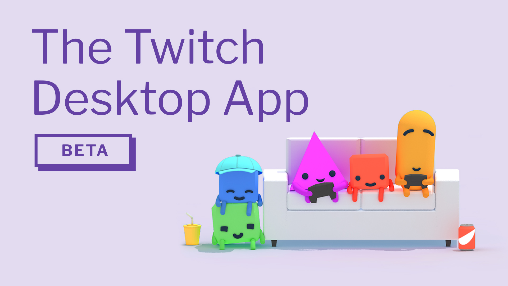 Twitch to relaunch Curse, acquired last year, as the more social