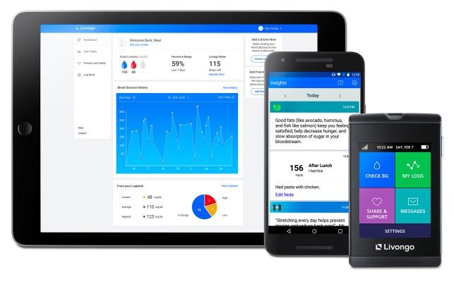 Las acciones de Livongo superan el 10 por ciento en la guía revisada de ganancias, apuntando al auge de la salud digital - TechCrunch 38