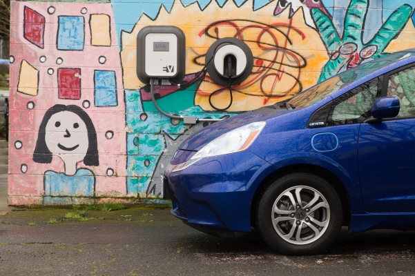 Honda goals 100% EV gross sales in North America by means of 2040 – TechCrunch