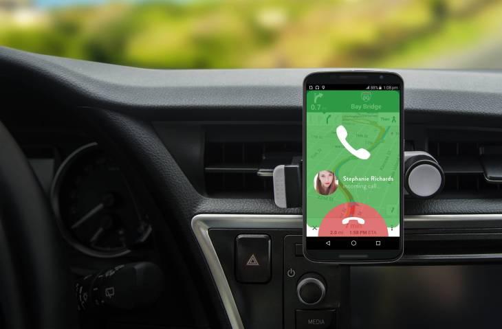 Top 5 aplicaciones de conducción