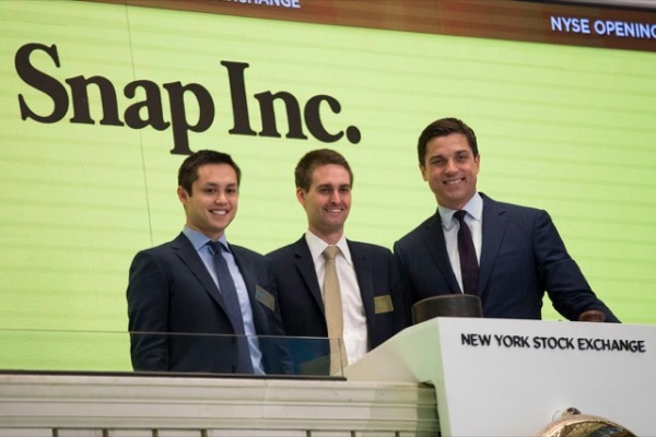 Snap's exec team continues to shrink as more reports of internal drama surface thumbnail