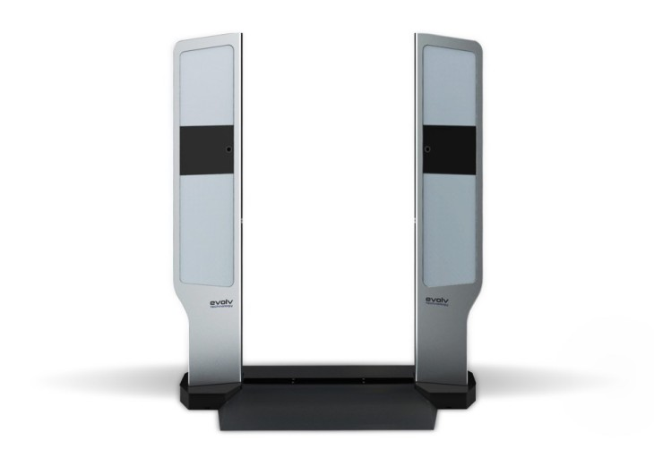 Evolv Raises 18 Million For Body Scanners That Dont Cause Long