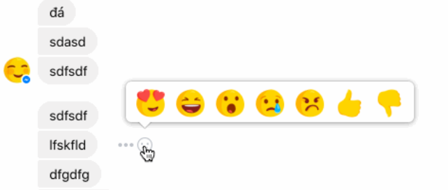 facebook-messenger-reactions