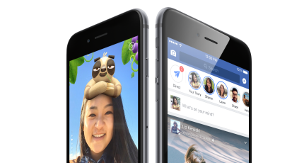 Facebook Stories unlocks public sharing   TechCrunch