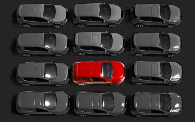 Fair nabs funding of around $50M, acquires rental car