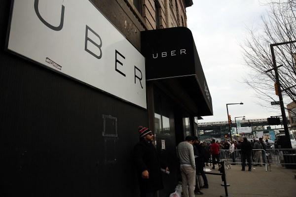 Uber วางแผนที่จะปกป้องโมเดลผู้รับเหมาอิสระสำหรับไดรเวอร์ thumbnail