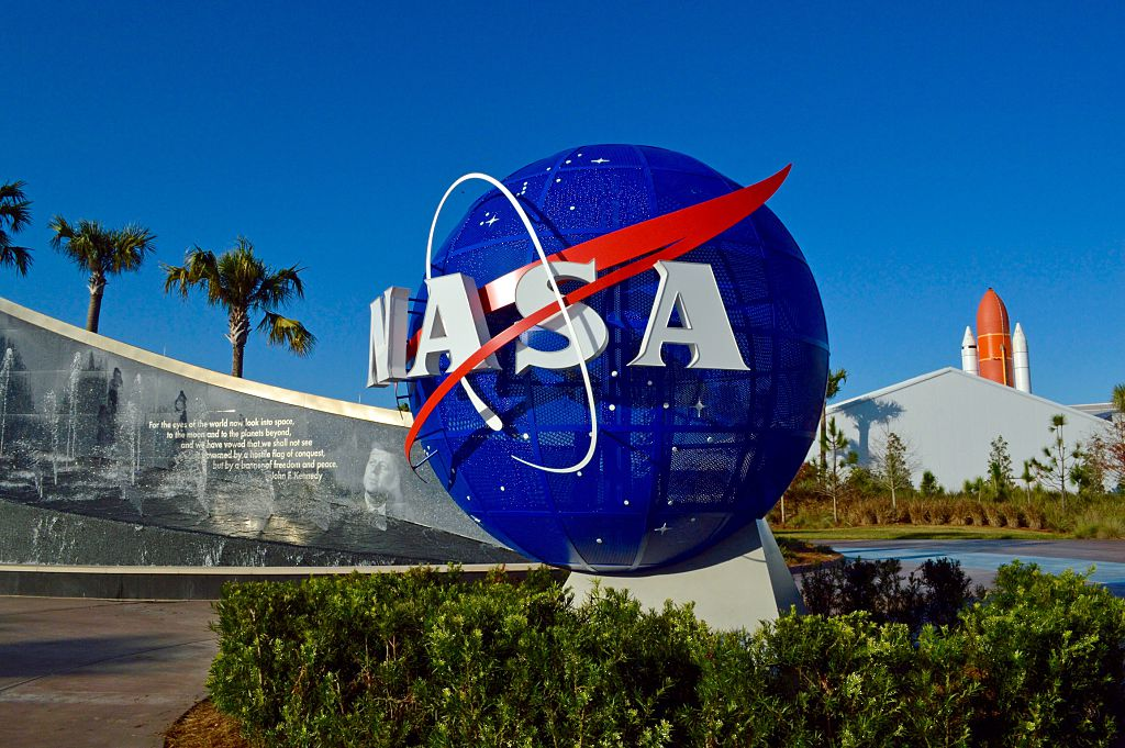 NASA Is Selecting Its Next Group Of Astronauts