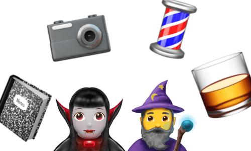 TechCrunch decides: The best and worst emoji of Unicode 10 0