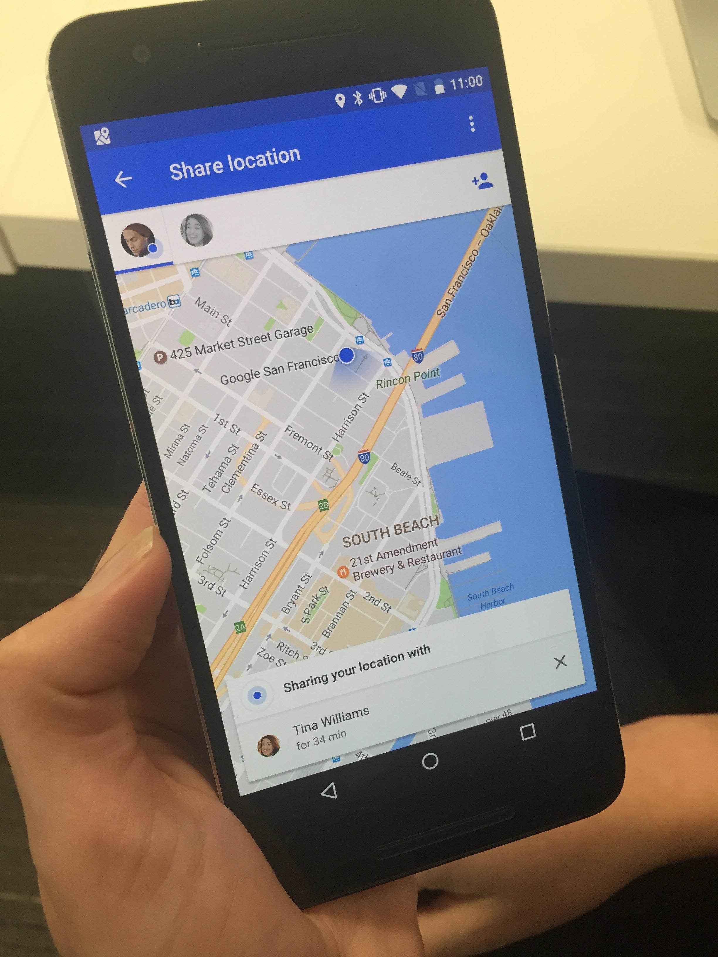 Google updates Location History language after tracking backlash
