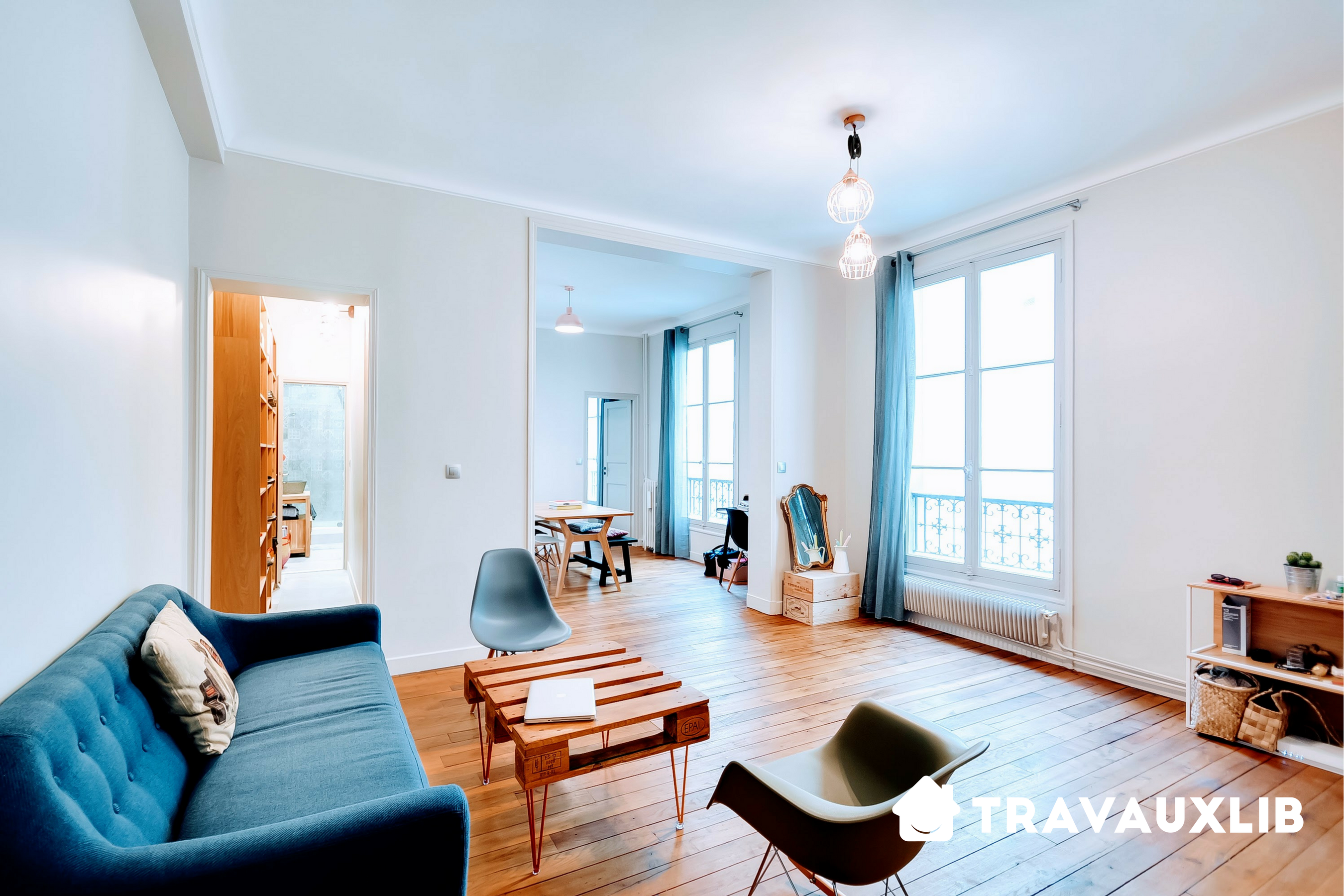 Beautiful French Startup Travauxlib Matches You With Construction Companies So That  They Can Fix Up Your Home. The Company Raised $1.9 Million (u20ac1.8 Million)  From ...