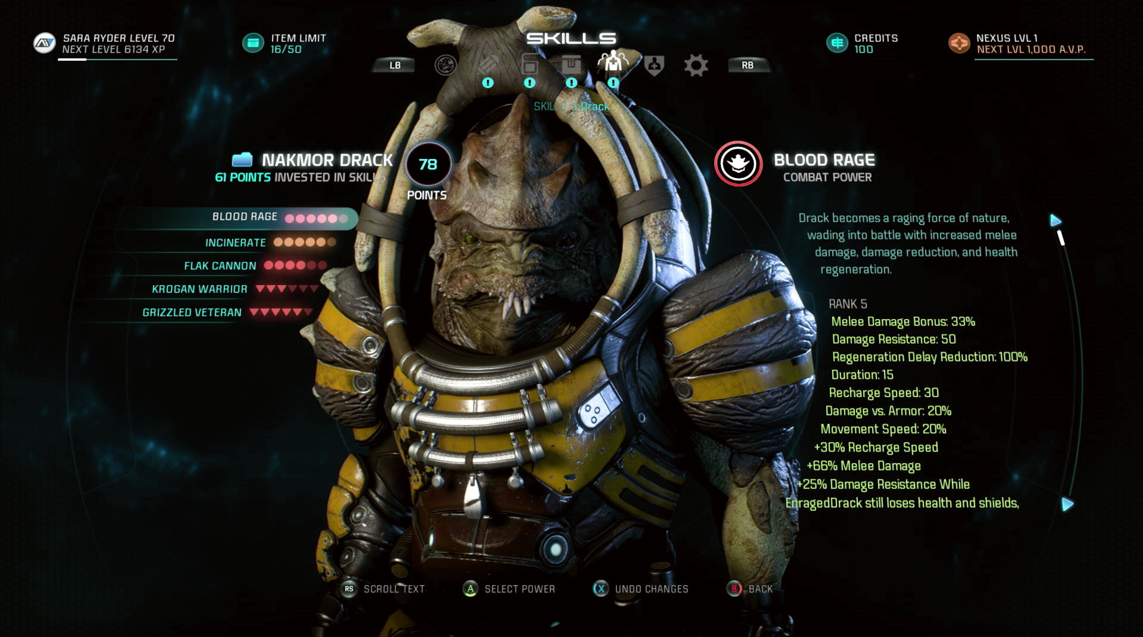 Mass Effect Andromeda Offers Plenty Of Gameplay Depth Despite Some Game Ps4 Fans Wont Find The Instantaneous Character Touch Points Theyre Used To From Existing Series