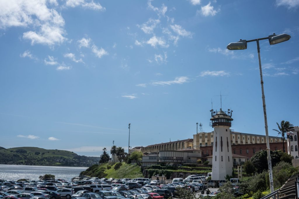 What it's like at San Quentin's coding school | TechCrunch