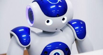 The Human Robot Interaction Laboratory | TechCrunch