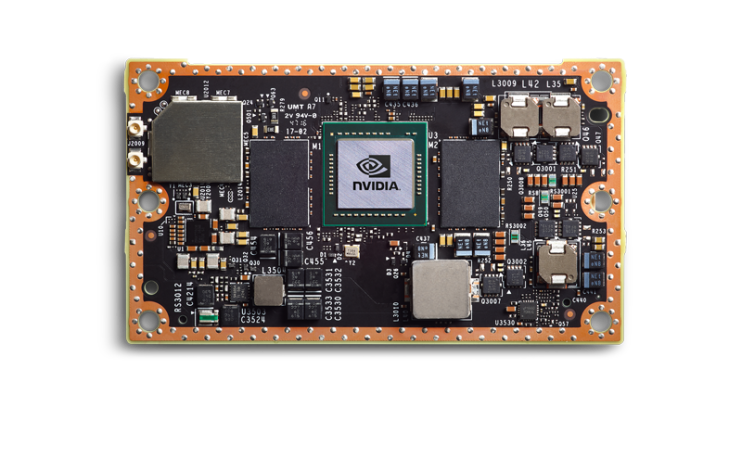 Nvidia's Jetson TX2 makes AI computing possible within