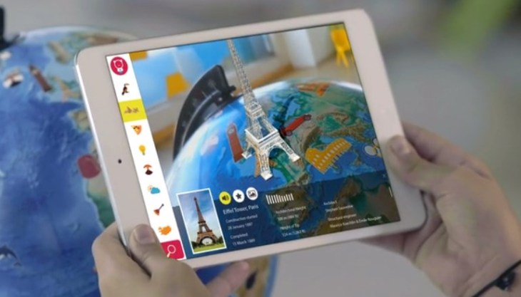 Image result for iPAD Classroom AR