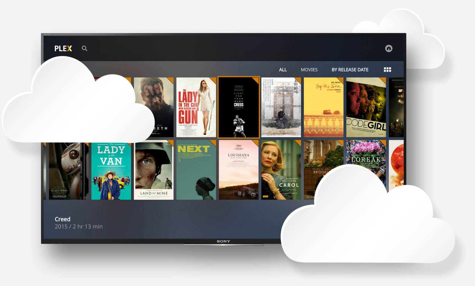 Plex's hardware-free media server, Plex Cloud, opens to all | TechCrunch