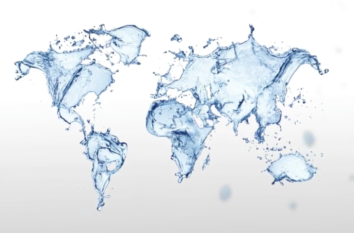 water abundance xprize finalists compete in gathering water from