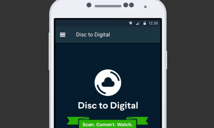 Walmart's Vudu app now converts your physical movies to