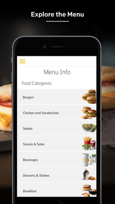 McDonald's begins testing Mobile Order & Pay ahead of