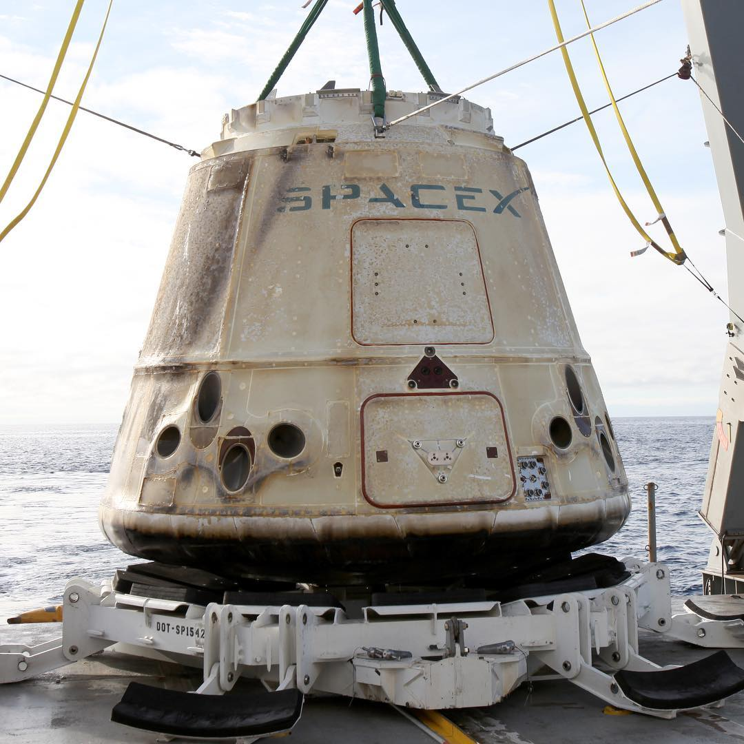 spacex may 19 - HD 1080×1080