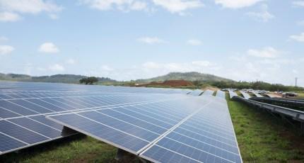 solar energy | TechCrunch
