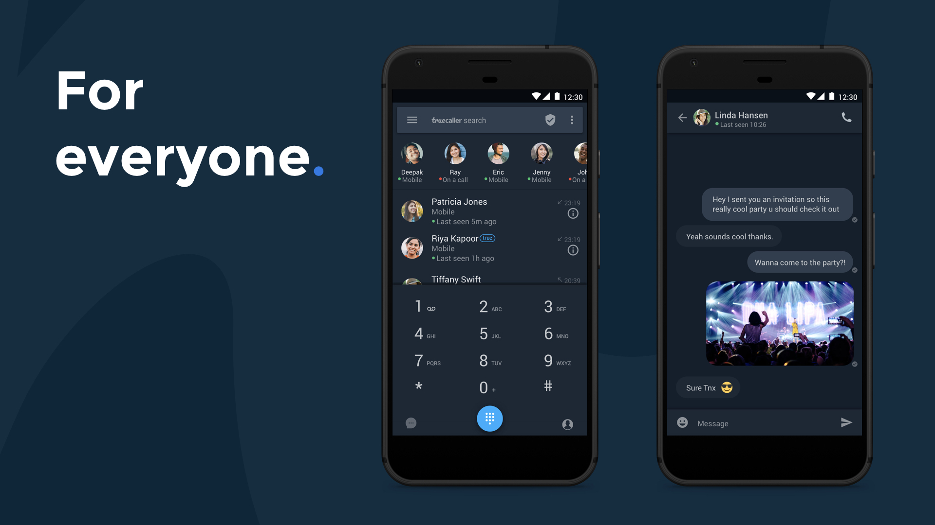 Truecaller adds payments and Google Duo video calls in move to rival
