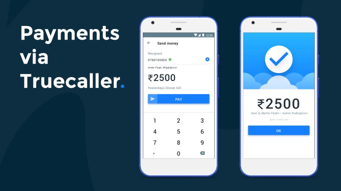 Truecaller adds payments and Google Duo video calls in move