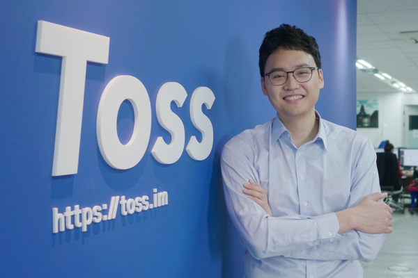 Toss, Korea's top payment app, raises $40M from Sequoia China and Singapore's GIC