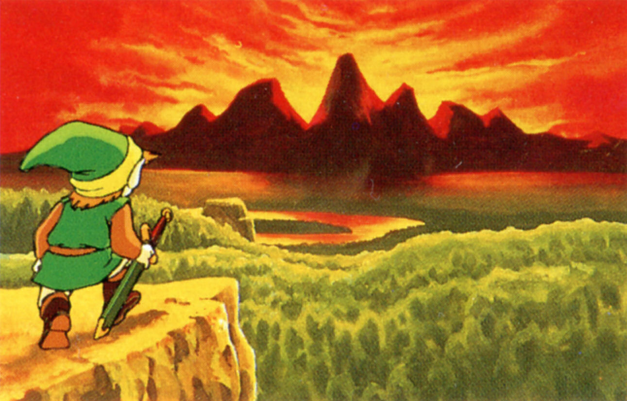 A Link To The Past Techcrunch