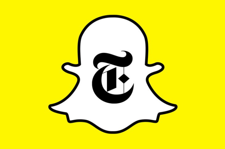 The Nyt Brings Its News And A Mini Crossword To Snapchat