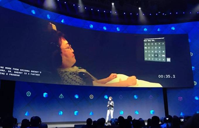 Facebook Is Building Brain Computer Interfaces For Typing And Skin