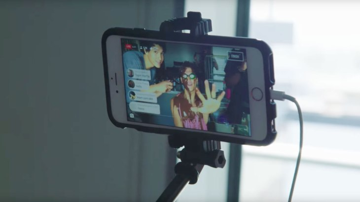 No, YouTube's mobile live streaming is not yet open to all – but