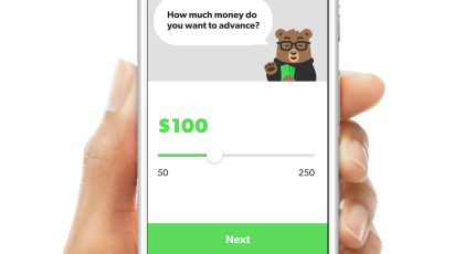 f8089d68ef0a Dave wants to save you from expensive overdraft fees | TechCrunch