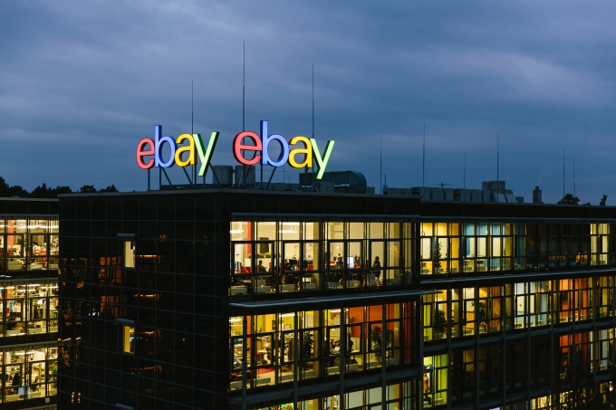 a0ac7edc8b1d eBay beats in Q4 on sales of  2.9B and EPS of  0.71