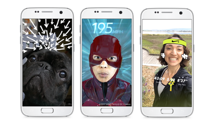 172b0bbc8e2f Facebook launches augmented reality Camera Effects developer ...