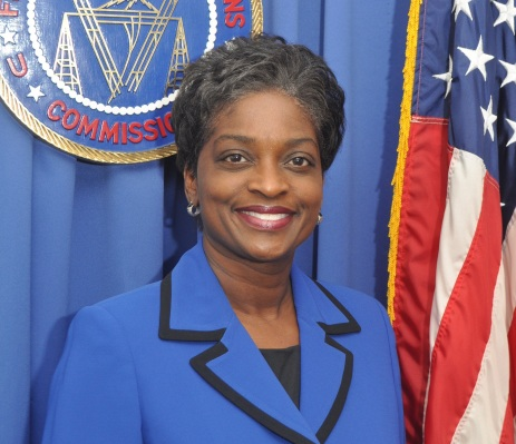 Commissioner Mignon Clyburn is stepping down after 8 years at the FCC